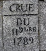 Indicateur de crue - JPG - 107 ko