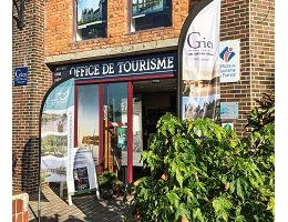 Office De Tourisme Gien