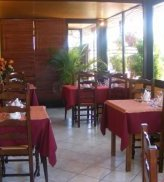 Briare-Restaurant Estancia-interieur - JPG - 87.2 ko