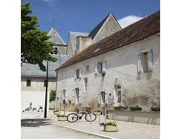 Beaulieu sur Loire Tourist Office