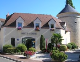 Briare Tourist Office