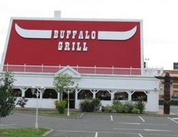 Syndicat mixte du pays du giennois buffalo grill - Buffalo grill ticket restaurant ...