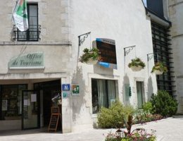 Chatillon sur Loire Tourist Office