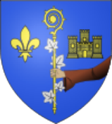 Blason Chatillon