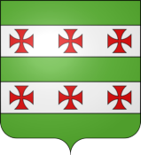 Blason Saint-Gondon