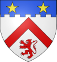 Blason Autry-le-Chatel