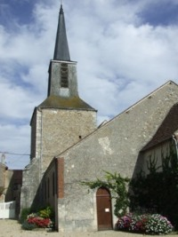 Eglise de Ousson