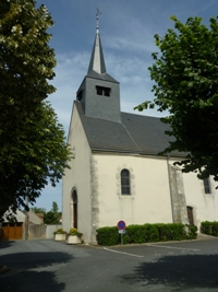 Poilly Eglise