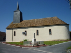 Batilly Eglise